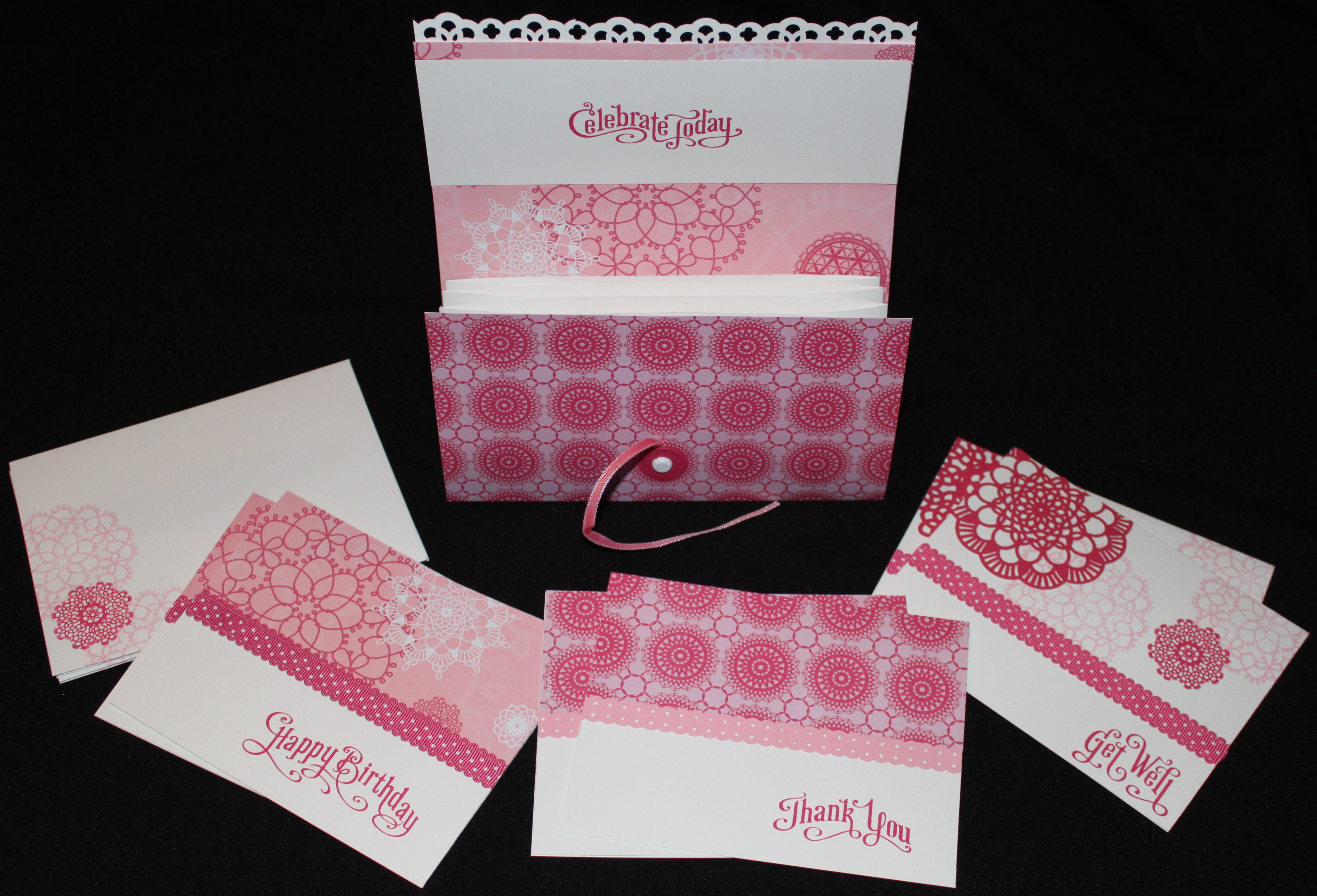 Download Adorable Project Instructions! « Stampin\' with Kristi
